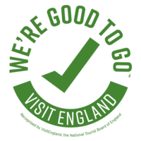 Visit England Good To Go